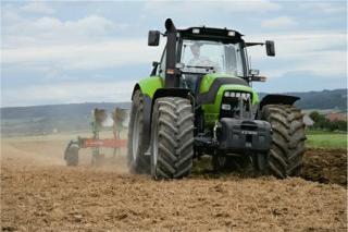 Sicurezza macchine agricole semoventi