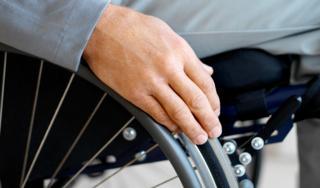 Assistenza disabile e scelta sede